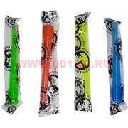 Мундштуки для кальяна цветные 10 см длина 50 шт