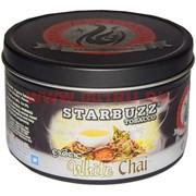 """Табак для кальяна оптом Starbuzz 100 гр """"White Chai Exotic"""" (белый чай) USA"""