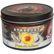 "Табак для кальяна оптом Starbuzz 100 гр ""Peach Mist Exotic"" (персик) USA"
