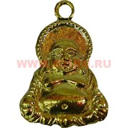 Подвеска Будда 2 см под золото