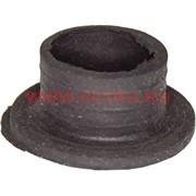 Резинка черная для шахты кальяна маленького и среднего размеров (Египет)