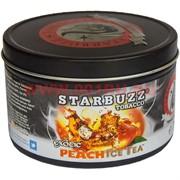 """Табак для кальяна оптом Starbuzz 250 гр """"Peach Ice Tea Exotic"""" (ледяной персиковый чай) USA"""