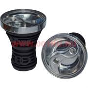 Чашка Арт Кальян (HC-28) под калауд (силикон, алюминий)