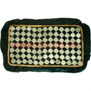 Нефритовый коврик малый на 8 полос