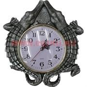 """Часы настенные """"2 Крокодила"""""""
