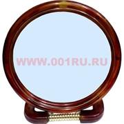 Зеркало круглое большое (417-8), цена за  12 шт