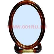 Зеркало овальное среднее (430-6), цена за 12 шт