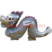 Дракон из оникса 21 см (8 дюймов)
