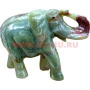 Слон из оникса 16 см (5 дюймов)