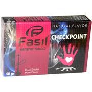 Табак для кальяна Fasil «Checkpoint» 50 гр (фасиль чекпойнт)