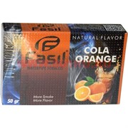Табак для кальяна Fasil «Cola Orange» 50 гр (фасиль апельсин с колой Турция)
