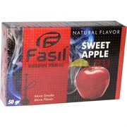 Табак для кальяна Fasil «Sweet Apple» 50 гр (фасиль сладкое яблоко)