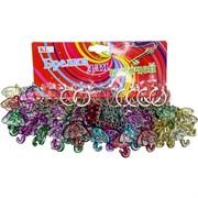 Брелок (KL-537) зонтики, цена за 120 шт (2400 шт/кор)