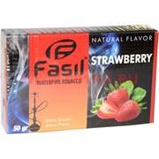 Табак для кальяна Fasil «Strawberry» 50 гр (фасиль клубника)