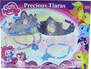 Набор My Little Horse «тиары и короны»