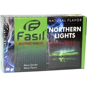 Табак для кальяна Fasil «Northern Lights» 50 гр (фасиль северное сияние)