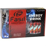Табак для кальяна Fasil «Energy Drink» 50 гр (фасиль энерджи)