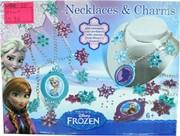 Набор Frozen для подвесок и колье