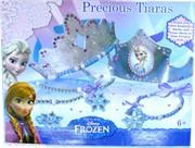Набор Frozen «тиары и короны» для творчества
