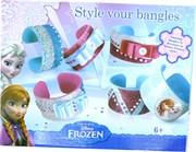 Набор Frozen для браслетов