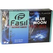 Табак для кальяна Fasil «Blue Moon» 50 гр (фасил черника)
