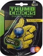 Thumb Chucks светодиодные шарики антистресс в блистере