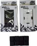 Игрушка-антистресс Infinity Cube 2 цвета