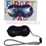 Fidget Pad игрушка антистресс 5 цветов