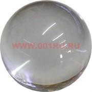 Шар стеклянный 4 см (без подставки) XH28-40