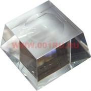 Подставка под стеклянный шар 3,8 см