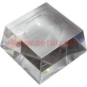 Подставка под стеклянный шар большая (4х7см)