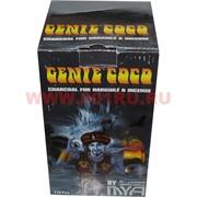 Уголь для кальяна Genie Coco Mya 112 шт 1 кг кокосовый