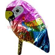 Шар из фольги малый в ассортименте (30 видов) птицы, звери, супергерои
