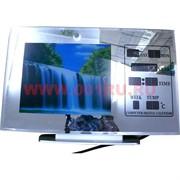 Светильник «Водопад поющий с электронным табло» 25х36 (10 шт\кор)