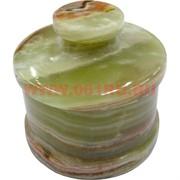 Шкатулка из оникса малая 5 см, 6 шт/уп