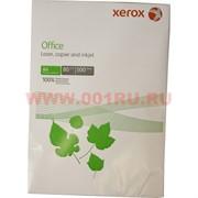 Бумага Xerox для принтера А4 500 листов 80 г/м