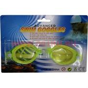 Очки для бассейна плавательные 288 шт/кор Advanced Swim Goggles