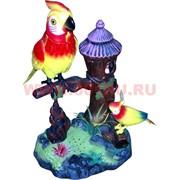 """Музыкальная игрушка """"2 поющих попугая"""""""