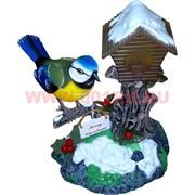 """Музыкальная игрушка """"Птичка с домиком"""" (HL-511) с лампочкой"""
