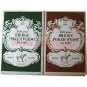 Карты для покера Piatnik Bridge Poker-Whist No.1432 (Австрия) 55 карт