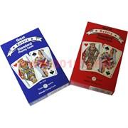 """Карты для покера """"Russia"""", цена за две упаковки"""