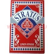 """Карты игральные """"Stratus"""" 54 листа"""
