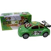"""Игрушка машинка """"Ben 10"""" (3 АА батарейки)"""