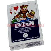 """Карты игральные """"Kadett"""" 54 листа"""