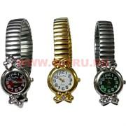 Часы женские с браслетом и стразами в ассортименте