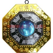 Зеркало Ба Гуа вогнутое (9 см)