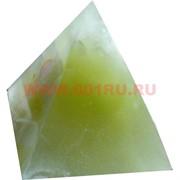 Пирамида 5 см (1,5 дюйма) из оникса 6 в 1, цена за шт