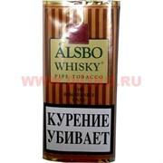 """Табак для трубки Alsbo """"Виски"""""""