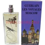"""Туалетная вода Guerlain """"Les Voyages Moscow"""" 100 мл женская"""