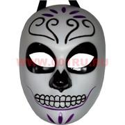 Маска смерти мексиканская